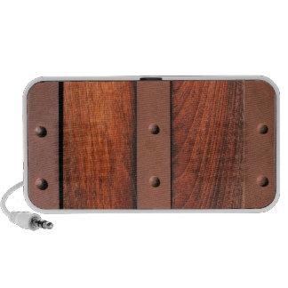 Wooden Antique Trunk Speakers