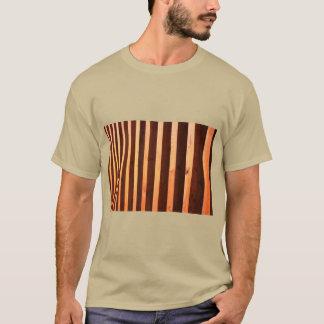 Wooden beams T-Shirt