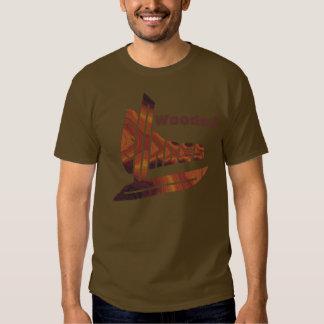 Wooden Blades Shirt