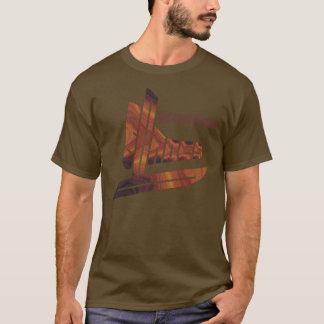 Wooden Blades T-Shirt