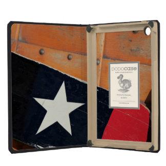 Wooden Boat Festival iPad Mini Retina Cover