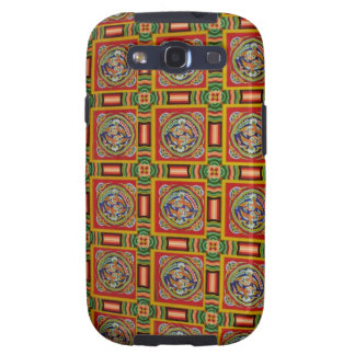 Wooden Ceiling Galaxy S3 Case