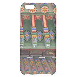 Wooden Ceiling iPhone 5C Cover