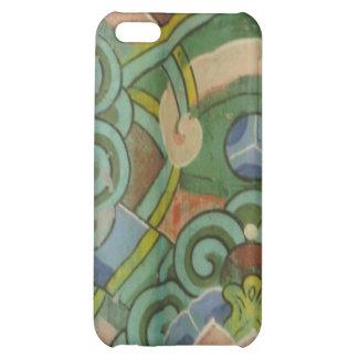 Wooden Ceiling iPhone 5C Case