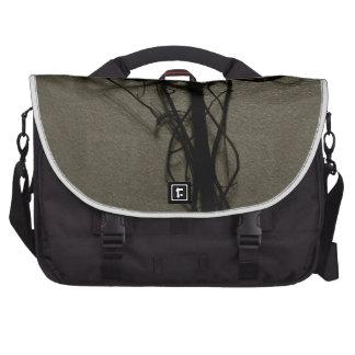 Wooden Cross Commuter Bags