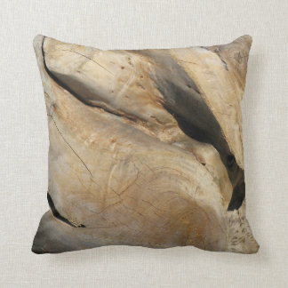 Wooden Cushion