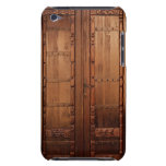Wooden Doors Barely There iPod Covers