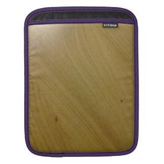Wooden Floor iPad Sleeve