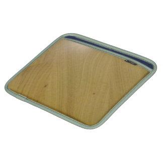 Wooden Floor iPad Sleeves