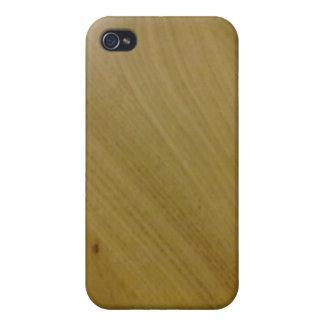 Wooden Floor iPhone 4 Cover
