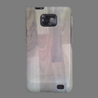 Wooden Floor Samsung Galaxy S Cases