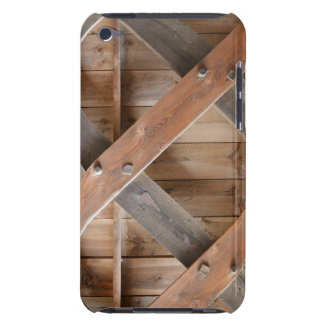 Wooden Frame Cell Phone Case