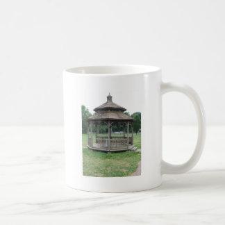 Wooden Gazebo Mug