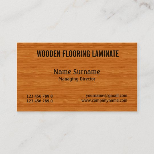 Wooden hard wood flooring personalize business card zazzle wooden hard wood flooring personalize business card colourmoves