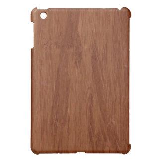 Wooden iPad Mini Cases
