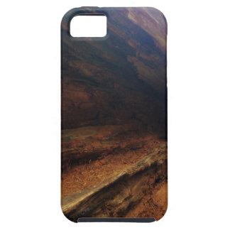 Wooden iPhone SE/5/5s Case