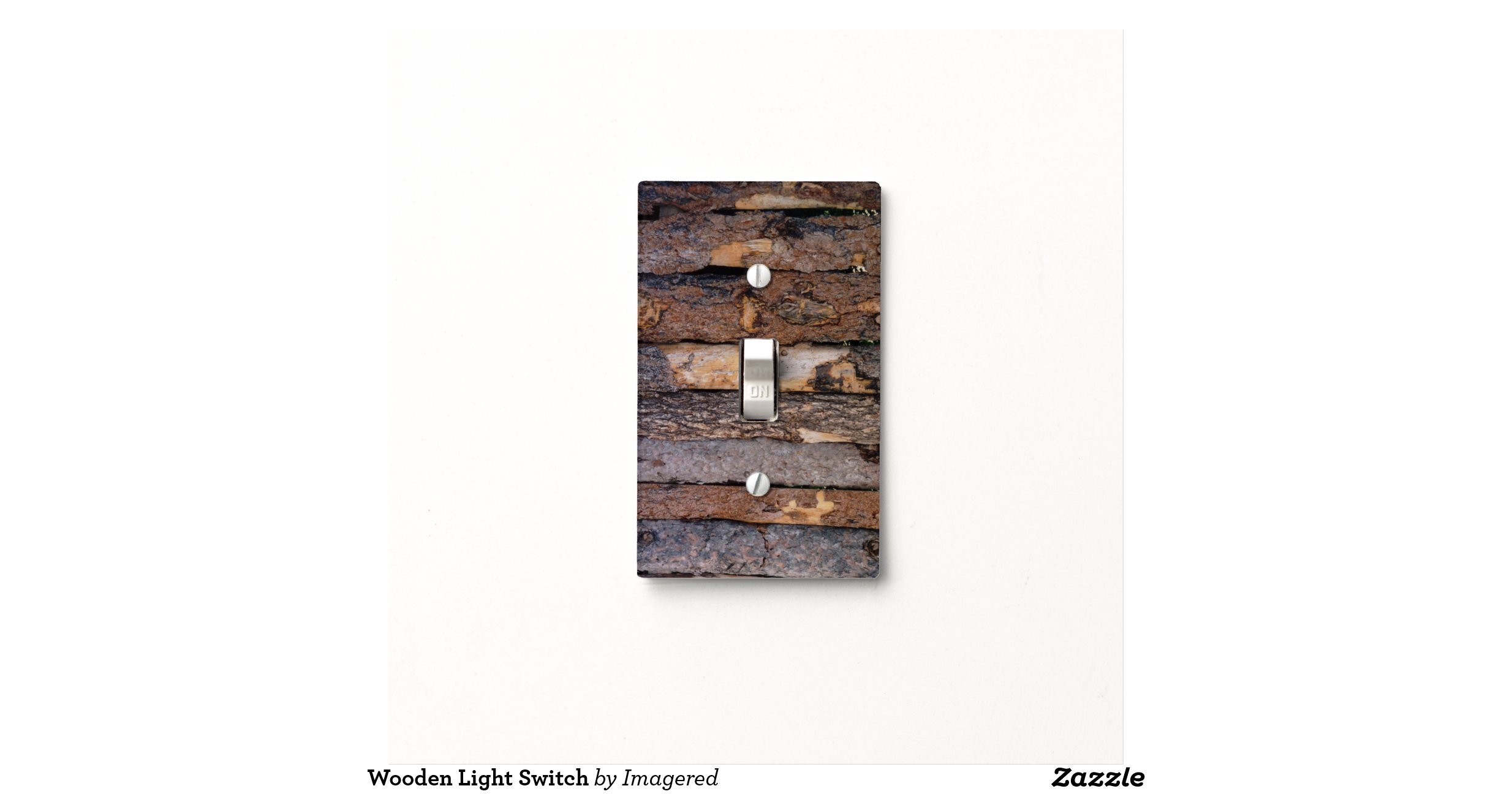 Light Switch Plate Covers Wood Wanker For