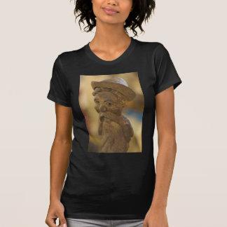 Wooden man T-Shirt