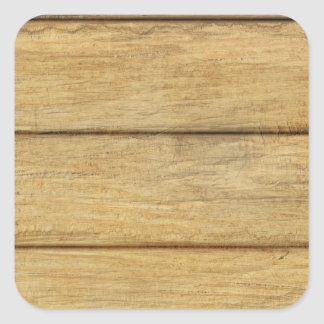 Wooden Panel Texture Sticker