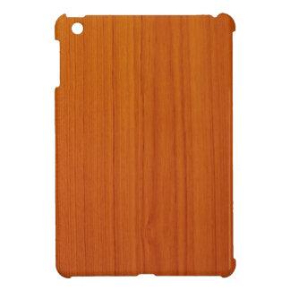 Wooden Pattern iPad Mini Case