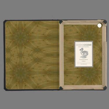 Wooden Pattern iPad Mini Retina Cover