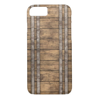 """""""Wooden Plank"""" iPhone case"""