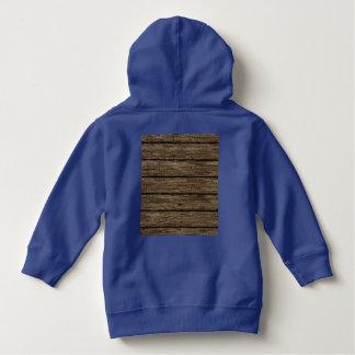 wooden planks tshirt
