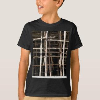 Wooden Scaffold T-Shirt