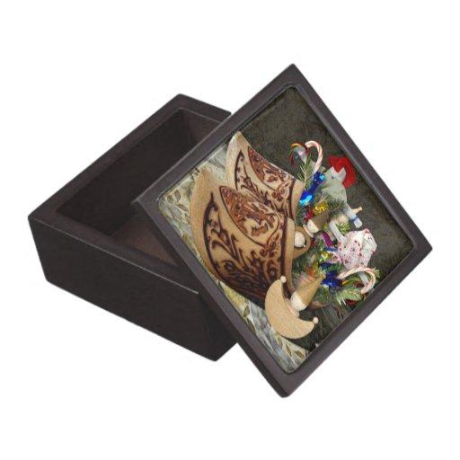 Wooden Shoes for Het Sint Nicolaasfeest - Gift Box