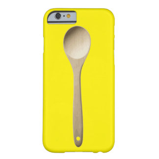 Wooden Spoon iPhone 6, Barely There Barely There iPhone 6 Case