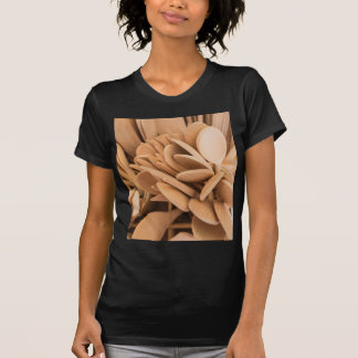 wooden spoons and ladles T-Shirt