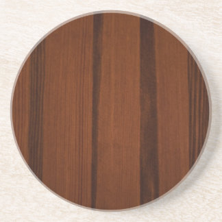 Wooden style coasters