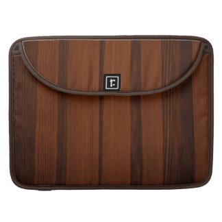Wooden style sleeves for MacBook pro
