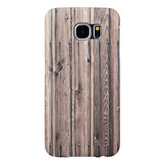 wooden surface samsung galaxy s6 case