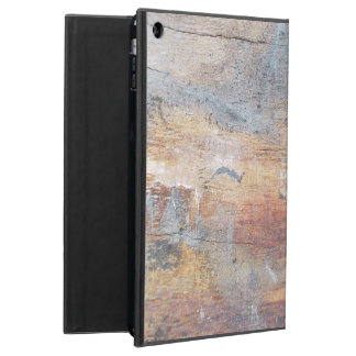 Wooden Surface With Bark iPad Air Case