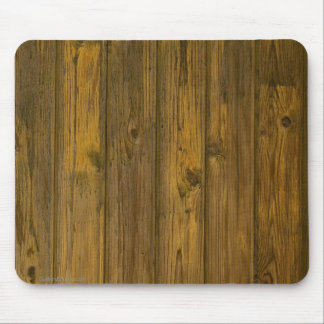 Wooden Texture Mouse Mouse Pad