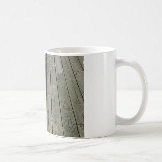 Wooden Texture, Wood Pattern, Planks Coffee Mug