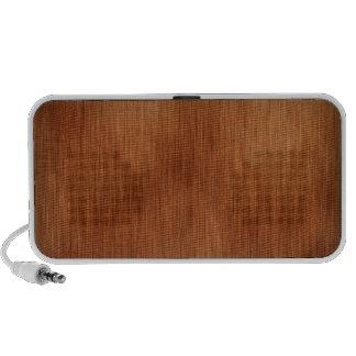 Wooden textured Speakers