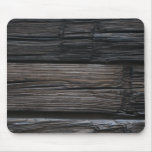 Wooden Timbers Mouse Pad