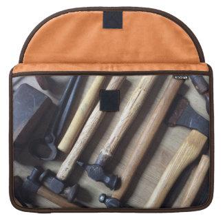 Wooden Tools MacBook Pro Sleeve