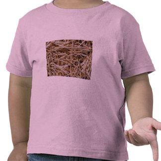 Wooden toothpicks t-shirts