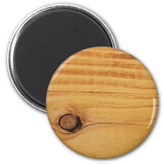 Wooden Wall Magnet