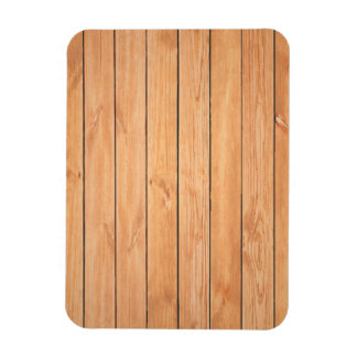 Wooden wall texture magnet
