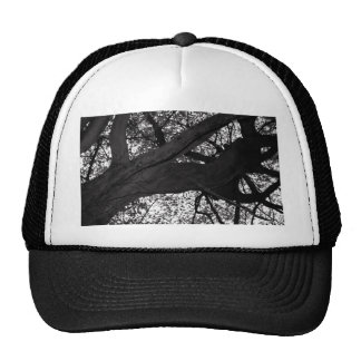 Wooden Willow Hat