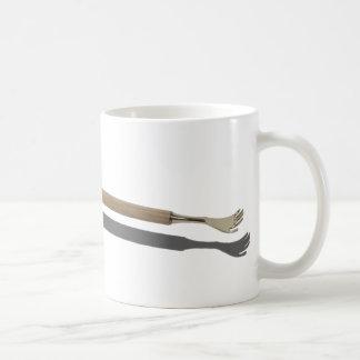 WoodenBackScratcher022111 Coffee Mug