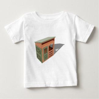 WoodenBarn022111 T-shirt