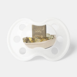 WoodenBoatFullGoldCoins082612 png Pacifier