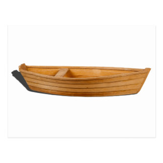 WoodenBoatWithBench103013.png Postcard
