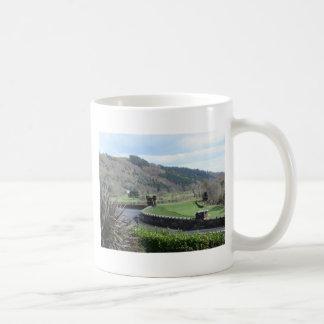 Woodenbridge,Wicklow,Ireland Classic White Coffee Mug