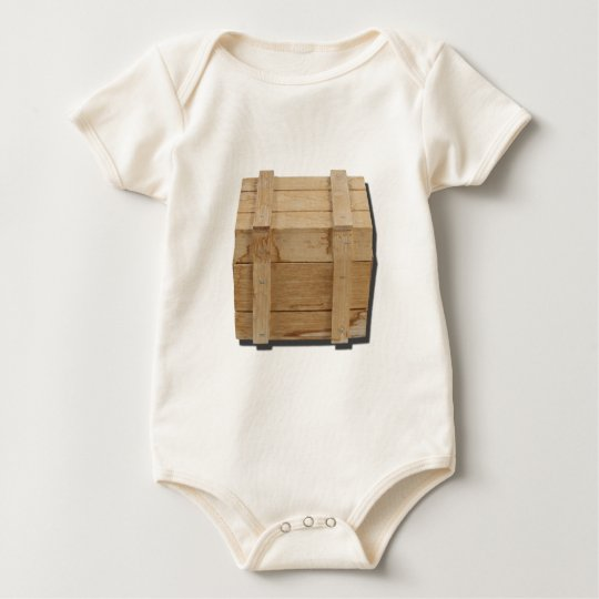 WoodenCrate121512 copy.png Baby Bodysuit
